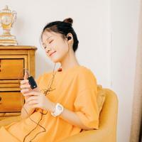 山灵UP2音频播放器使用总结(手感 连接 音质 通话 续航)