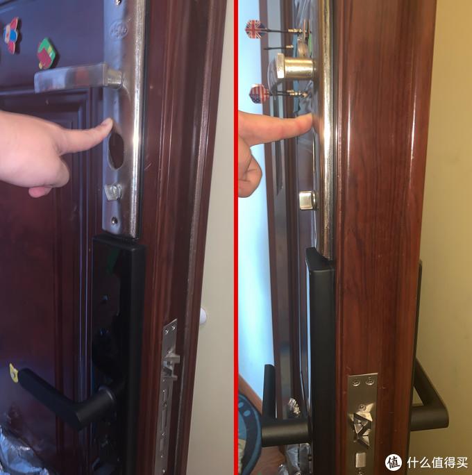 重重保护,所有的一切都是为了更安全——鹿客智能指纹锁Classic 2S使用众测