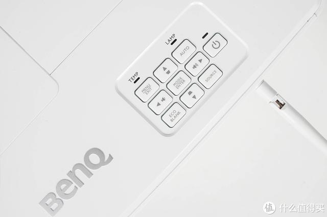 无线投影机可以做什么?深入解析明基E500商务办公的特色