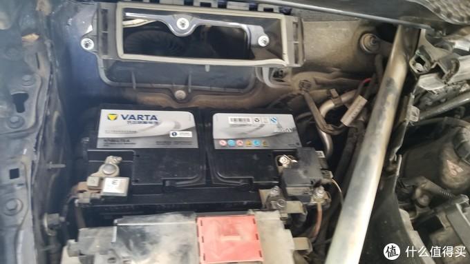 奔驰C用车第4年,电磁阀、蓄电池、刹车片…应接不暇的彩蛋分享