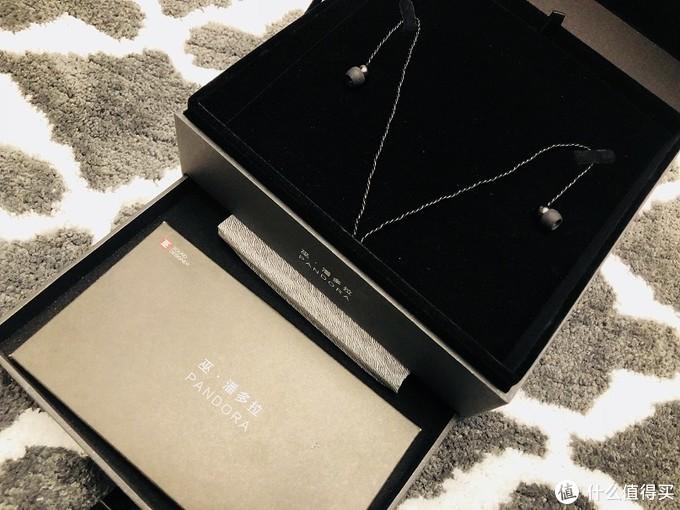 开启希望的潘多拉魔盒---巫潘多拉女性耳机瞬间征服了挑剔的我