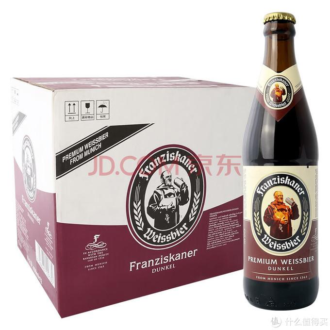 26款电商常见的德国啤酒非专业横评