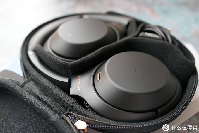 大家好我是索吹——WH-1000XM3降噪耳机开箱分享