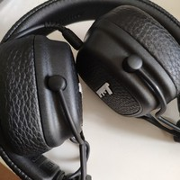 马歇尔三代有线版耳机使用总结(连接|音质)