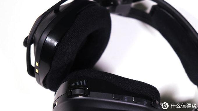 专业玩家入场 罗技Astro A50无线游戏耳机 电竞潮牌更有范
