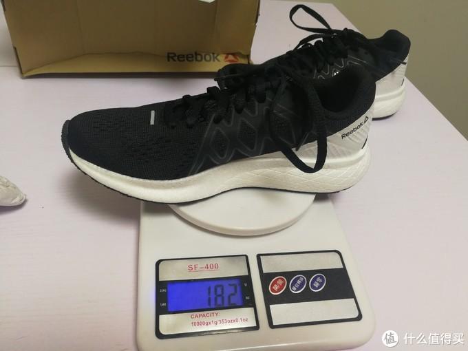 神奇女侠战靴Reebok 锐步 Forever Floatride Energy是否是100美金进阶跑鞋的最佳选择?