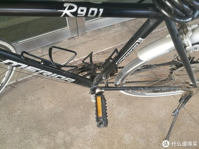 150块钱的公路自行车