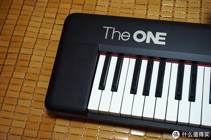 乐器入门之选,入手The ONE智能电子琴Air