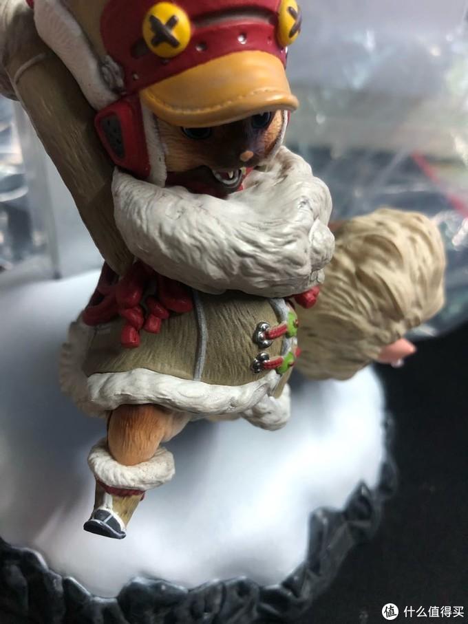 首发,怪物猎人世界冰原艾露猫手柄支架