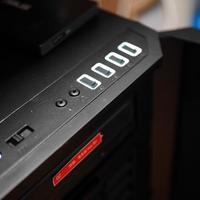 安钛克P101机箱使用总结(散热|噪音|防尘)