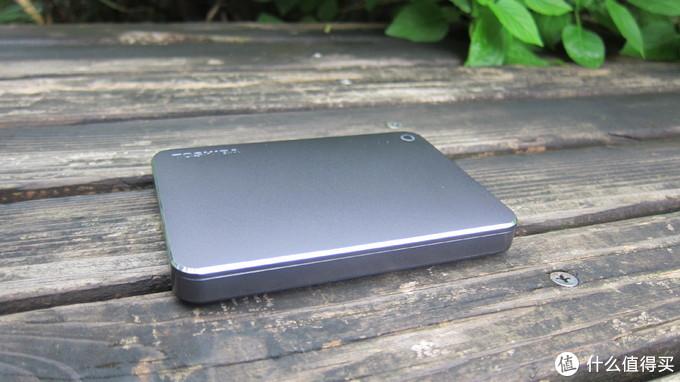 数据备份好帮手——内外兼修的东芝Premium移动硬盘
