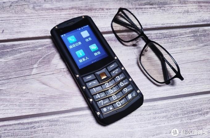 5G时代开启,为何功能机未被淘汰,AGM M5用事实告诉你答案