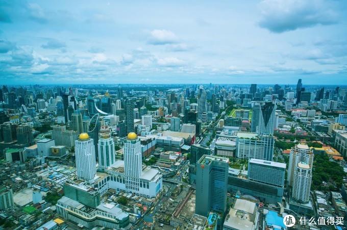 看不同的风景,听不同的语言,见不同的世界--泰国旅行记录(感谢LD出镜)