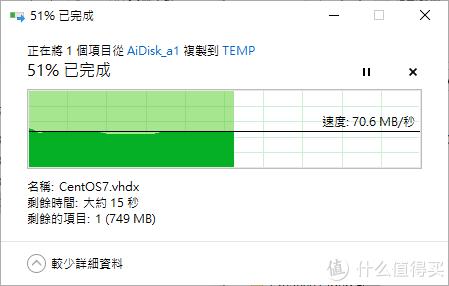 外置硬盘读取速度