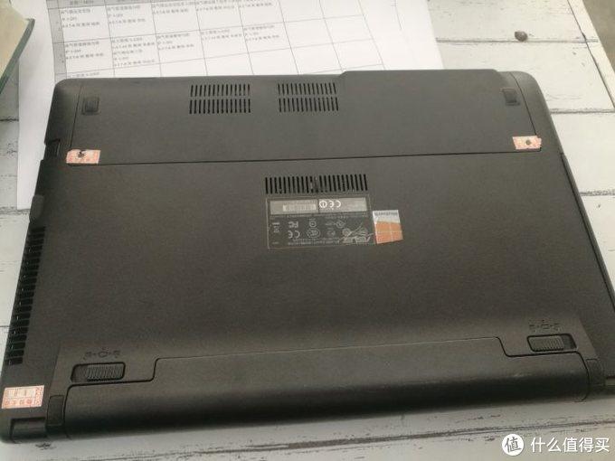 修电脑:华硕笔记本开机自动进BIOS不进系统