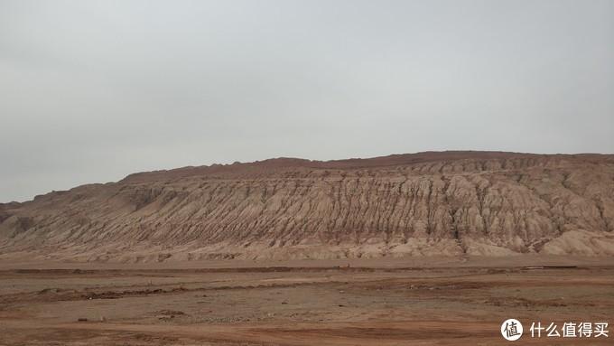 新疆是个好地方:坎儿井+火焰山
