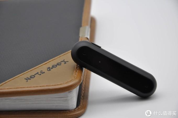 能录、能记的会议好帮手—墨案AI录音笔开箱评测