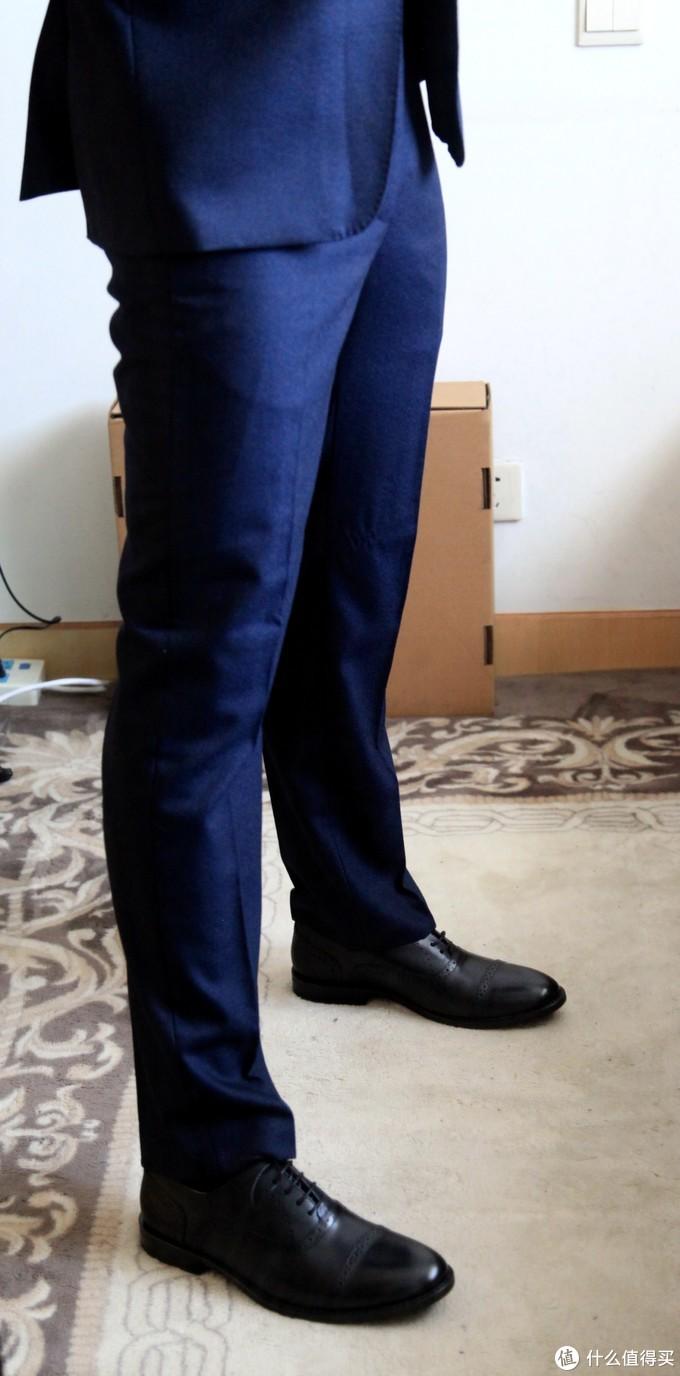 晒晒自穿的几双皮鞋,是否有你的心头好?