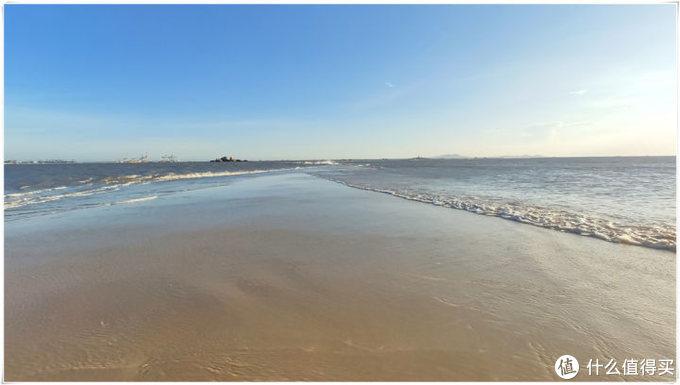 【家乡秋天的样子】聆听大海的心声,留住过客的美好