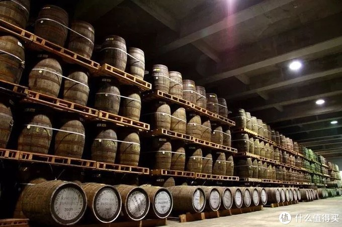 我相信国产威士忌迟早会闯出名头,只是没想到会这么快
