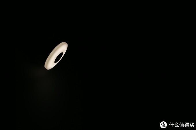 黑夜里的一盏灯-米家夜灯2