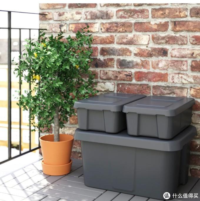 宜家阳台好物推荐,打造舒适的阳台空间