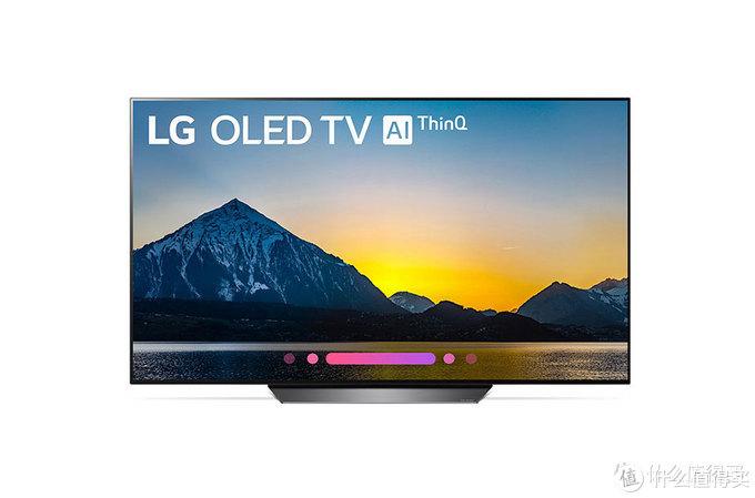 在OLED电视领域,LG还是那个上下游通吃的大佬。