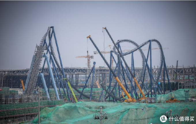 不出国门逛环球影城,2021年北京环球度假区将盛大开园!