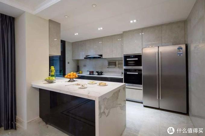 厨房橱柜定制如何避坑 ?(附:厨电选购清单)