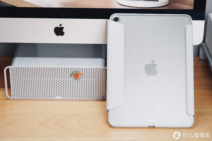 果粉的自我修养:基于苹果生态,搭建一套易用的桌面