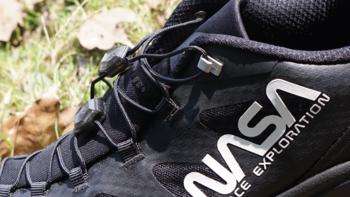凯乐石 FUGA PRO NASA跑鞋上脚体验(舒适度|缓震|支撑|透气性|包裹性)