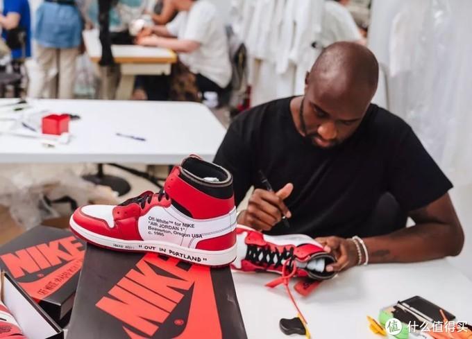 大家买AJ只是因为跟风吗?Air Jordan不仅仅是一双鞋那么简单。