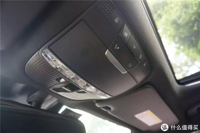 测评奔驰GLC Coupe:进口奔驰的光环到底有多强?