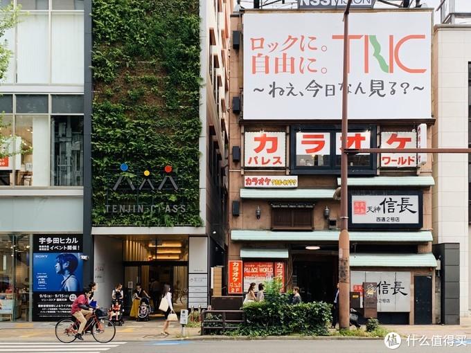 福冈繁华程度当然比不上东京大阪,大概相当于日本的成都吧