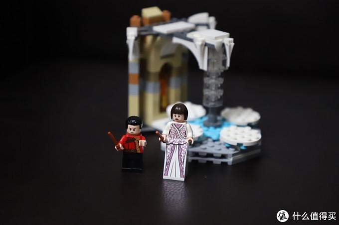 LEGO 75948 哈利波特 霍格沃茨钟楼 喜欢就拿下它