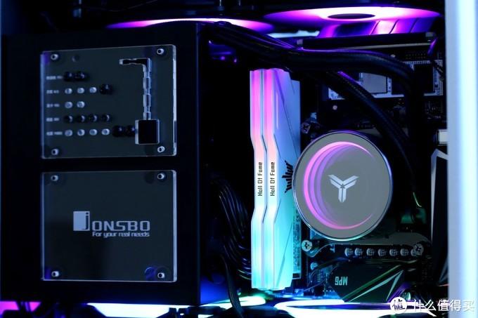打造高性能小钢炮主机,ITX机箱新宠乔思伯A4装机推荐