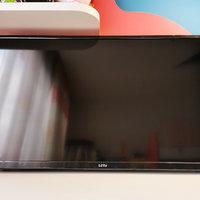 乐视超级电视外观展示(边框|散热口|遥控器|按键|接口)
