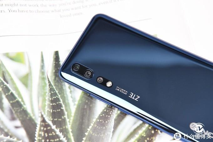 中兴Axon 10 Pro 5G智能手机评测 亮点远不仅仅5G那么简单!