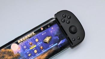 PXN P30 游戏手柄使用体验(建议|摇杆|按键|连接|键位)