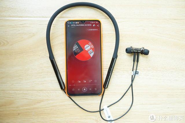 小米降噪项圈蓝牙耳机评测:一个缺点,五个优点