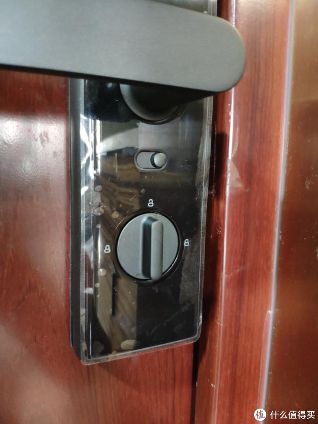 守护你的小确幸 鹿客智能锁Classic2S安装使用心得