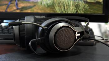 DACOM GH05电竞耳机使用总结(操作|佩戴|声音|灯效)