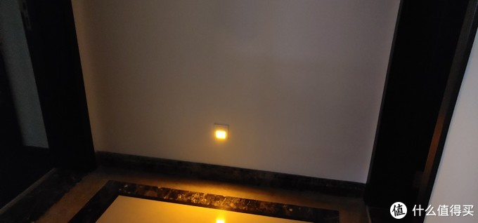 暗夜精灵,你是光!米家夜灯2的温馨体验