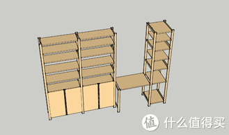 49平米一居室老房改造,预算15万DIY装修全记录(二)