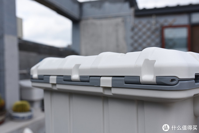 鹰眼王20L保温箱伴随一路冰爽体验