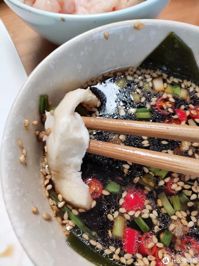 一顿简单的家庭火锅,兼几款常见的火锅食材小评