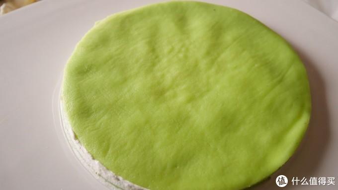 不用烤箱做的千层蛋糕,颜值高制作容易,喜欢的不得了