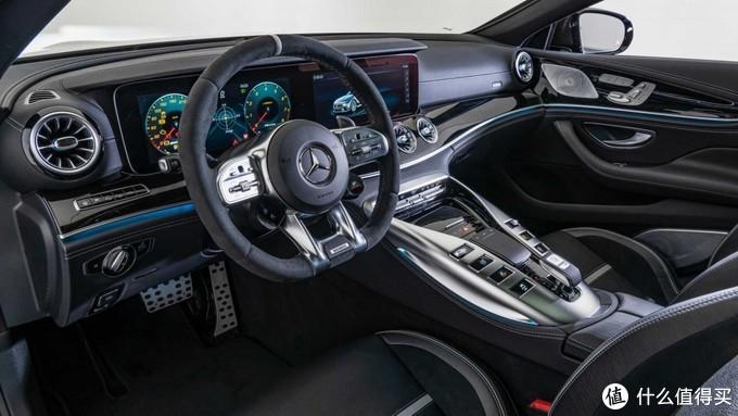 """""""2秒俱乐部""""四门猛兽,巴博斯打造800匹马力AMG GT 63 S"""