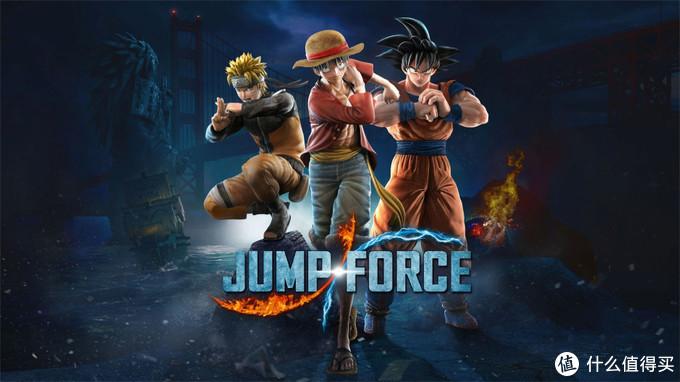 重返游戏:XGP新一波游戏公布 《赤痕》、《JUMP FORCE》入库