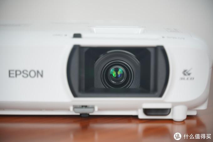 """更适合商用的""""家用投影机""""—EPSON爱普生CH-TW610投影体验晒单"""